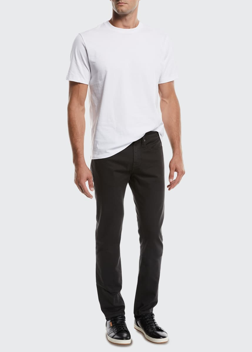 FRAME Men's L'Homme Slim-Fit Chino Pants