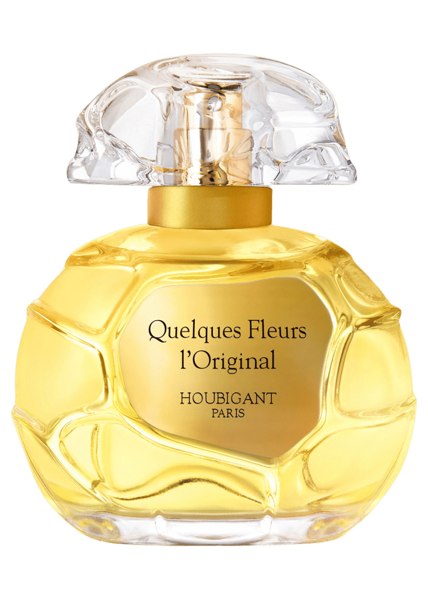 Houbigant Paris Exclusive Quelques Fleurs L'Original Collection Privee, 3.3 oz./ 100 mL