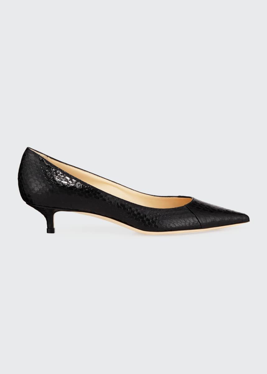 Jimmy Choo AMELIA 35 PUMP