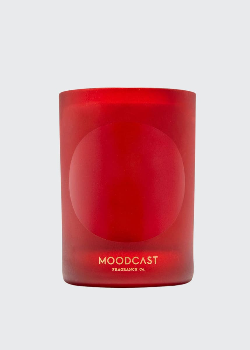 Moodcast Fragrance Co. Homebody Scented Candle, 8.2 oz./ 232 g