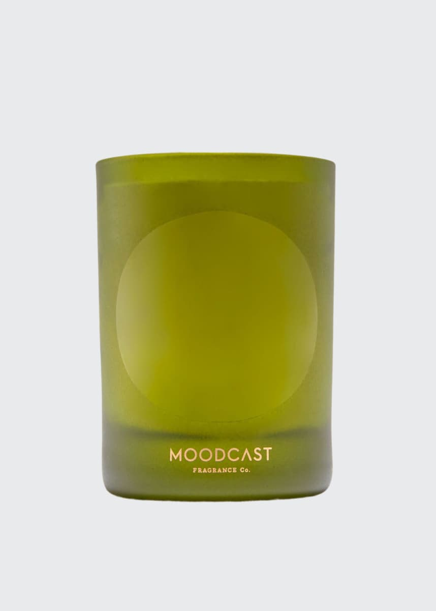 Moodcast Fragrance Co. Reveler Scented Candle, 8.2 oz./ 232 g