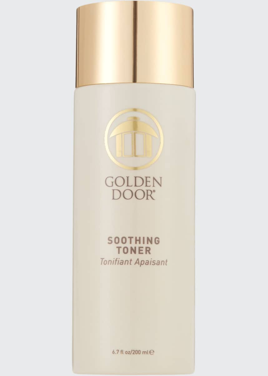 Golden Door Soothing Toner, 6.7 oz./ 200 mL