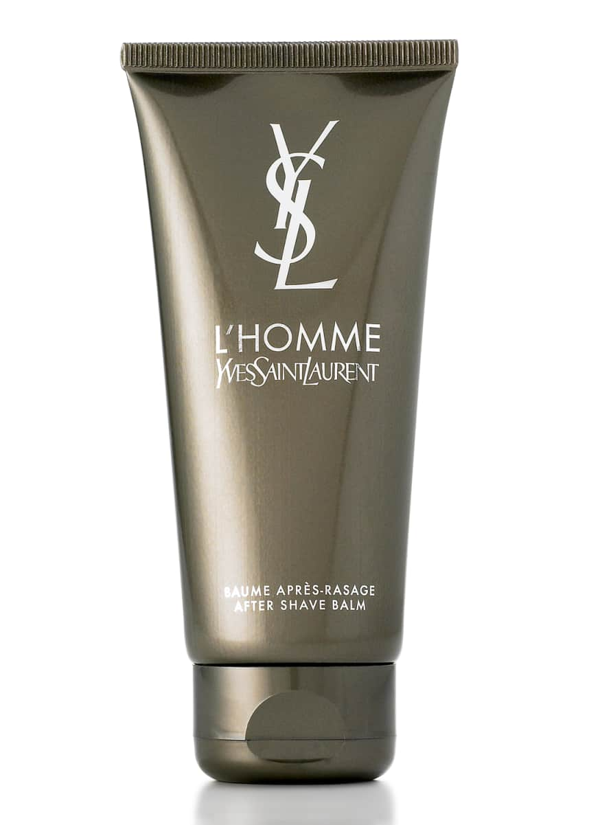 Saint Laurent L'Homme Aftershave Balm