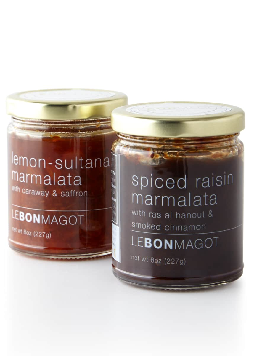 Le Bon Magot Sunrise & Sunset Spread Collection