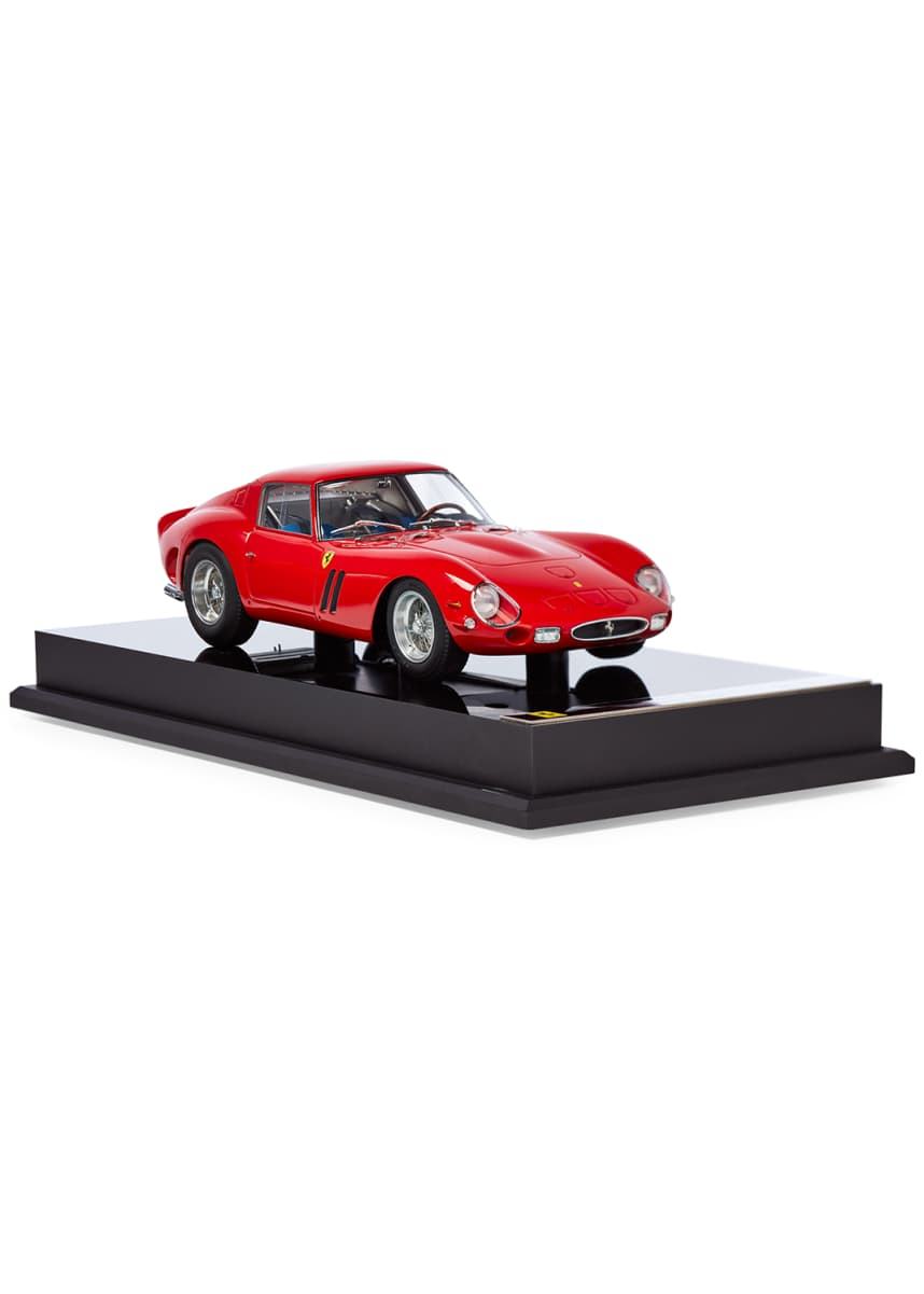 Ralph Lauren Home Ralph Lauren's Ferrari 250 GTO Miniature Scaled Car Replica