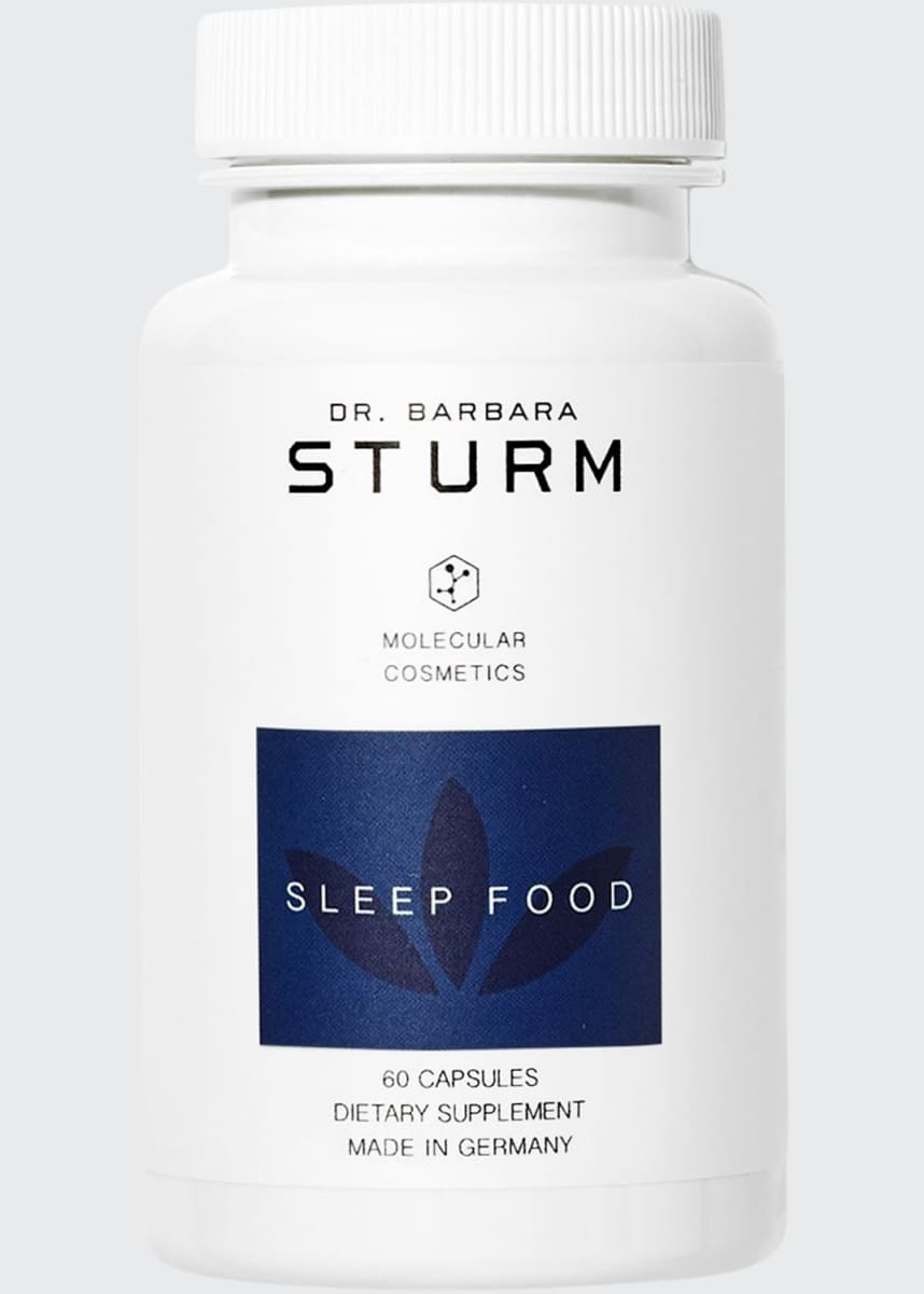 Dr. Barbara Sturm Sleep Food, 60 Capsules