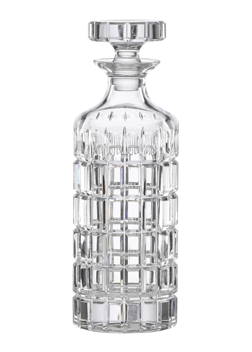 Reed & Barton New Vintage Duncan Decanter