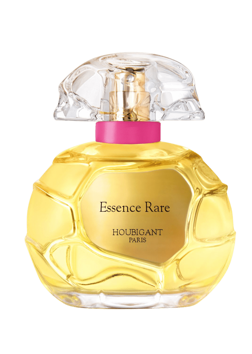 Houbigant Paris Exclusive Quelques Fleurs Essence Rare Collection Privee, 3.3 oz./ 100 mL
