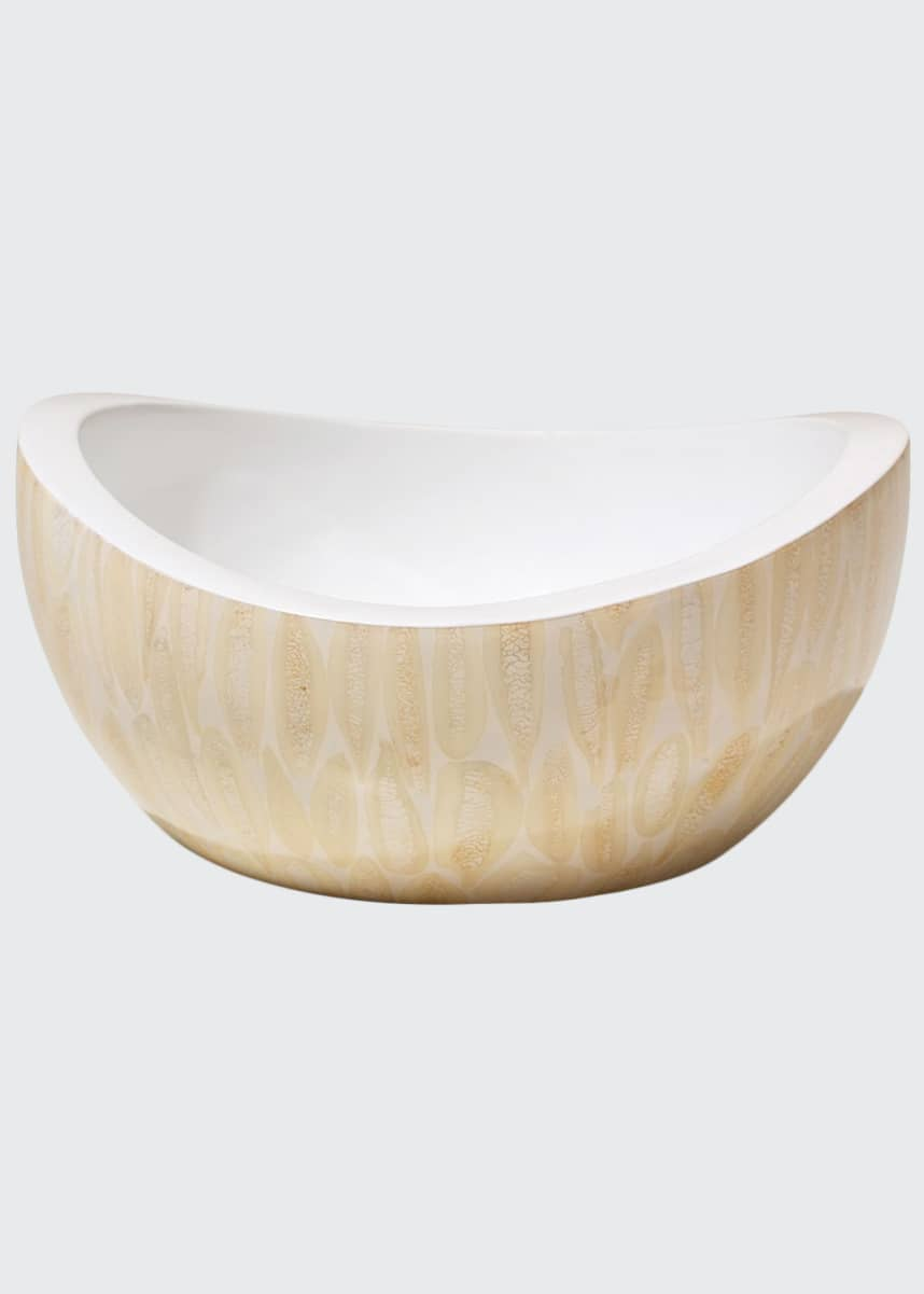 LADORADA Light Almendro Bowl