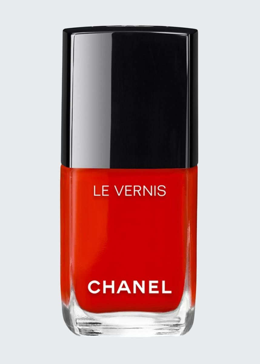 CHANEL LE VERNISLongwear Nail Colour
