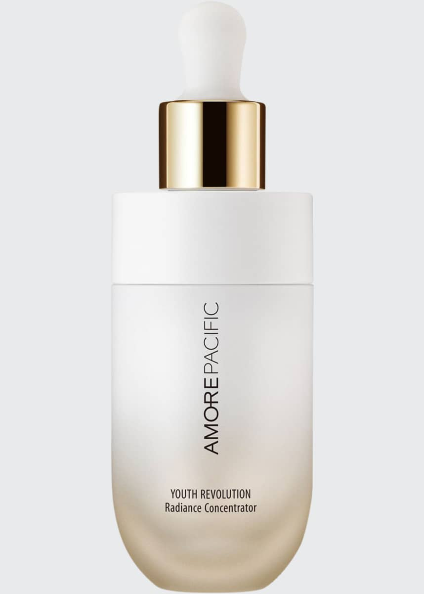 AMOREPACIFIC YOUTH REVOLUTION Radiance Concentrator, 1 oz./ 30 mL