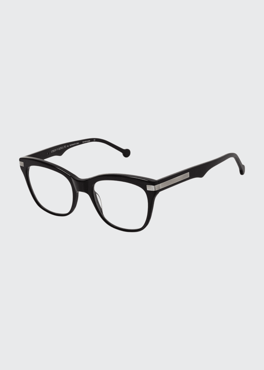 Colors In Optics Rectangle Acetate Reading Glasses