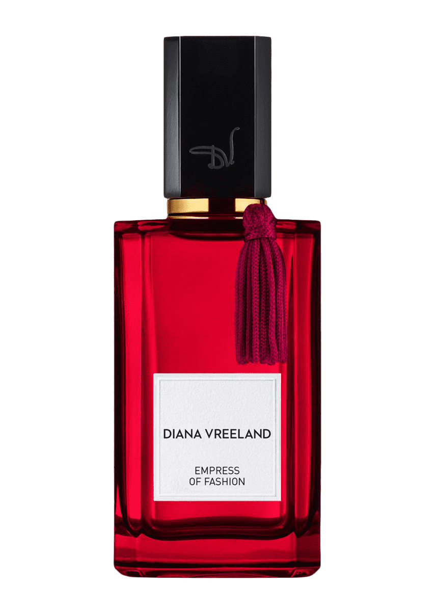 Diana Vreeland Empress of Fashion, 3.4 oz./ 100 mL