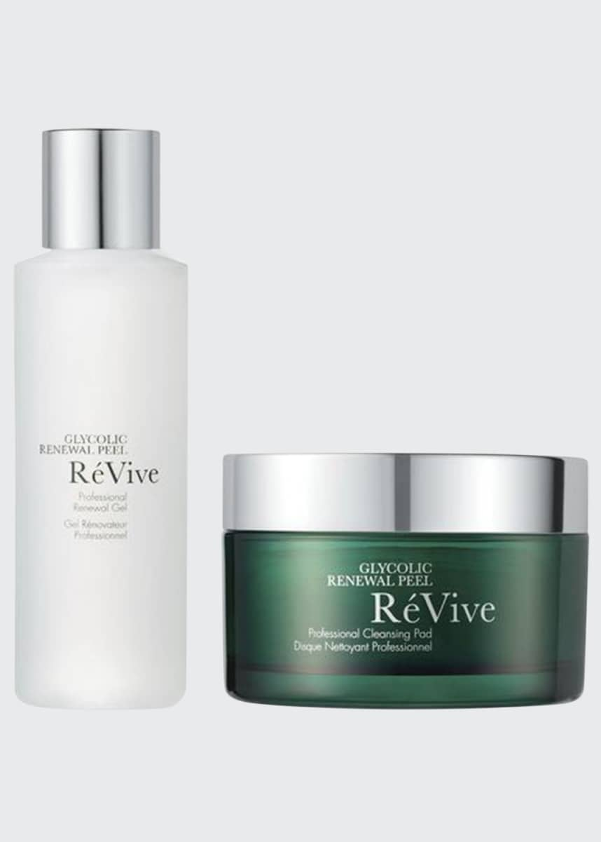 ReVive Glycolic Renewal Peel Treatment Pack