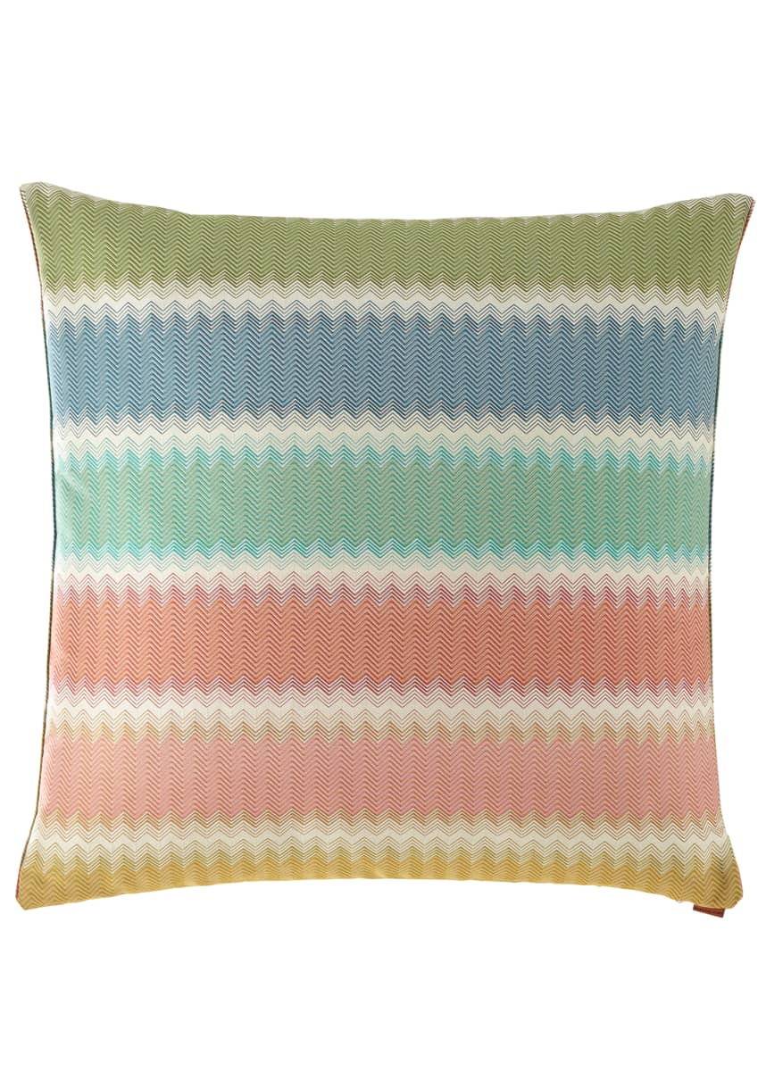 Missoni Home Westminster Pillow