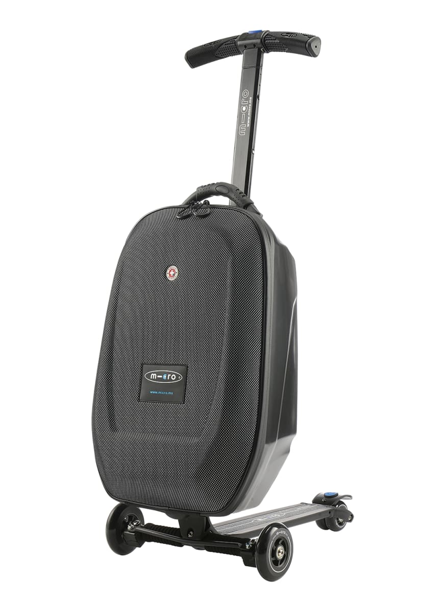 Micro Kickboard Micro Luggage Scooter