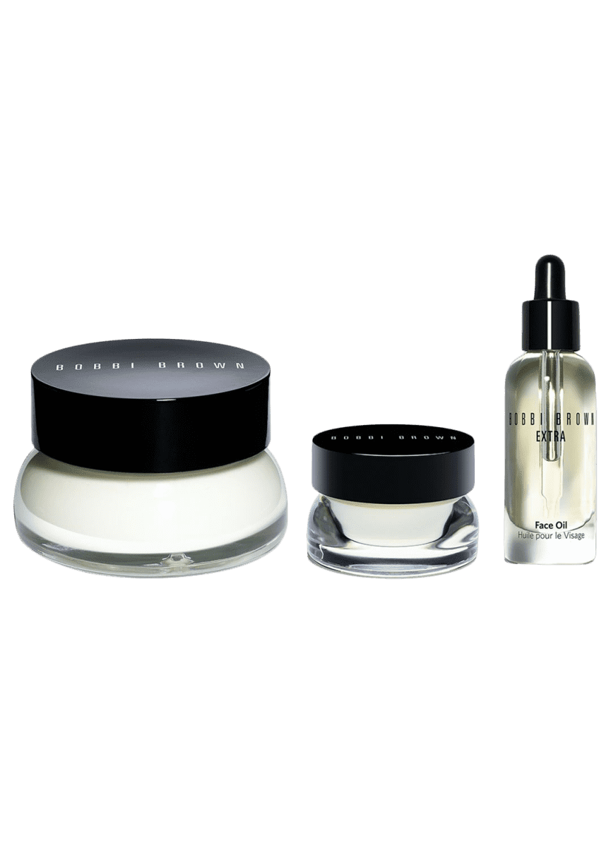 Bobbi Brown Extra Glow Skincare Set ($200 Value)