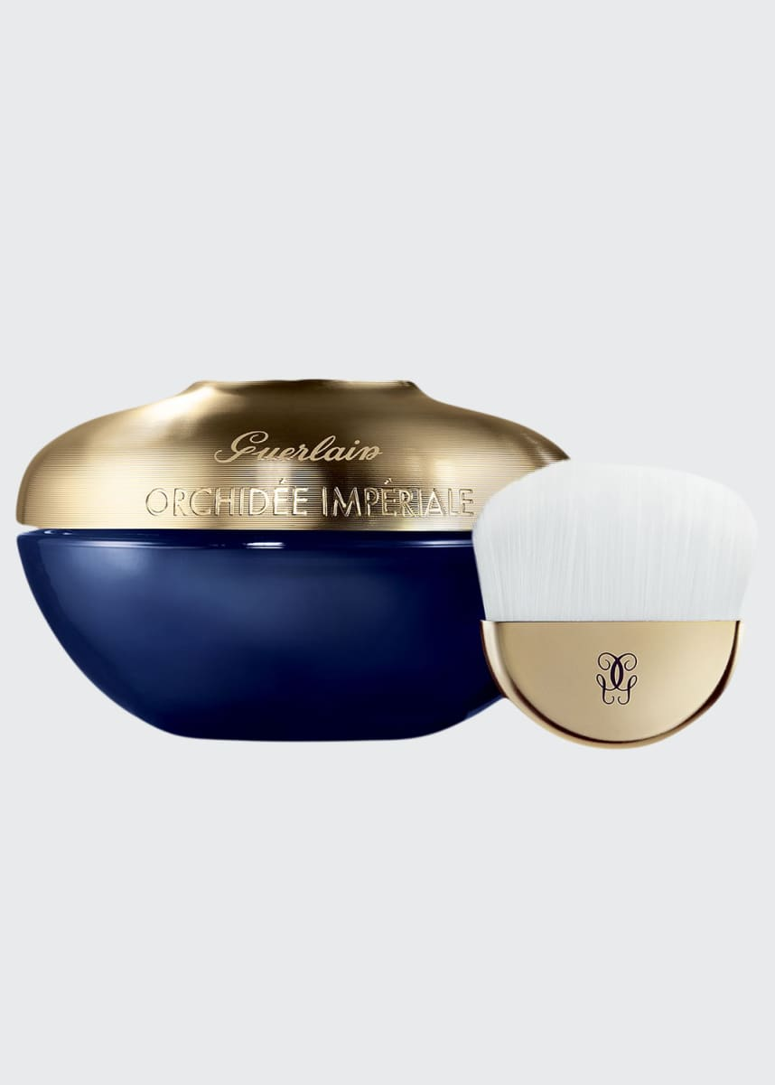 Guerlain Orchidee Imperiale 2019 Mask, 2.5 oz./ 75 mL