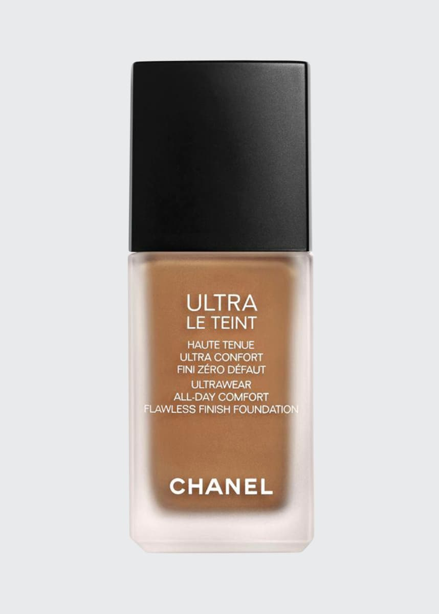 CHANEL ULTRA LE TEINTUltrawear All-Day Comfort Flawless Finish Foundation