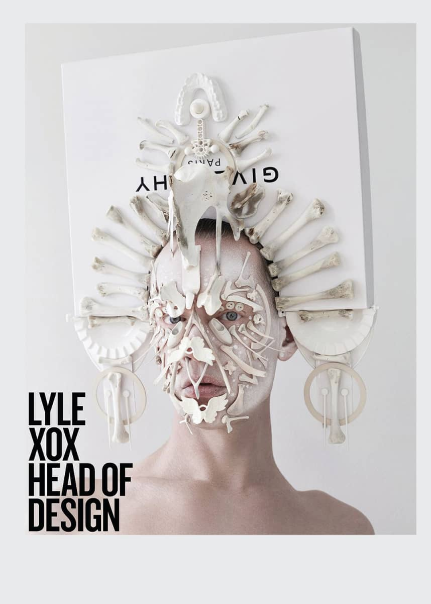 "Penguin Random House ""Lyle XOX: Head of Design"" Book by Lyle Reimer"