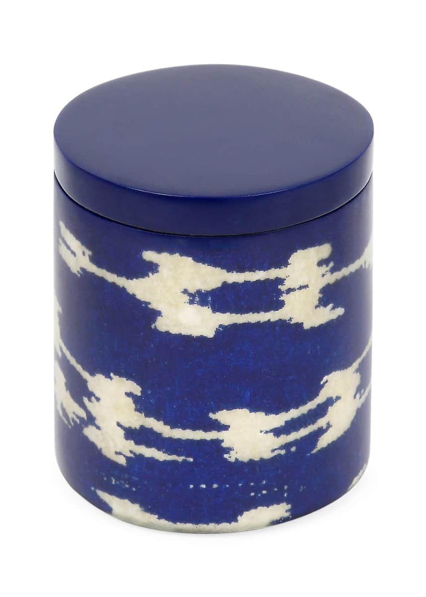 SV Casa Papyrus Collection Lidded Box