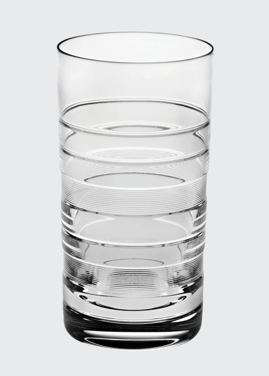 Vista Alegre Vinyl Highball Glass