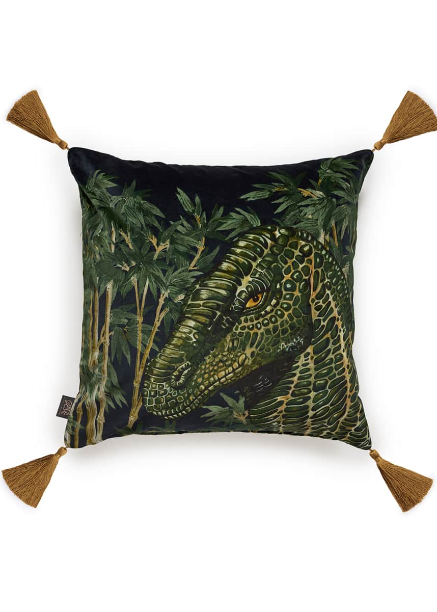 House of Hackney Big Iggy Pillow