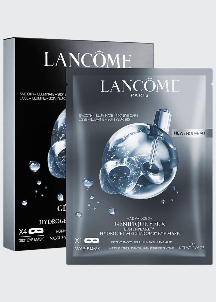 Lancome Advanced Génifique Light Pearl Hydrogel Melting 360 Eye Mask