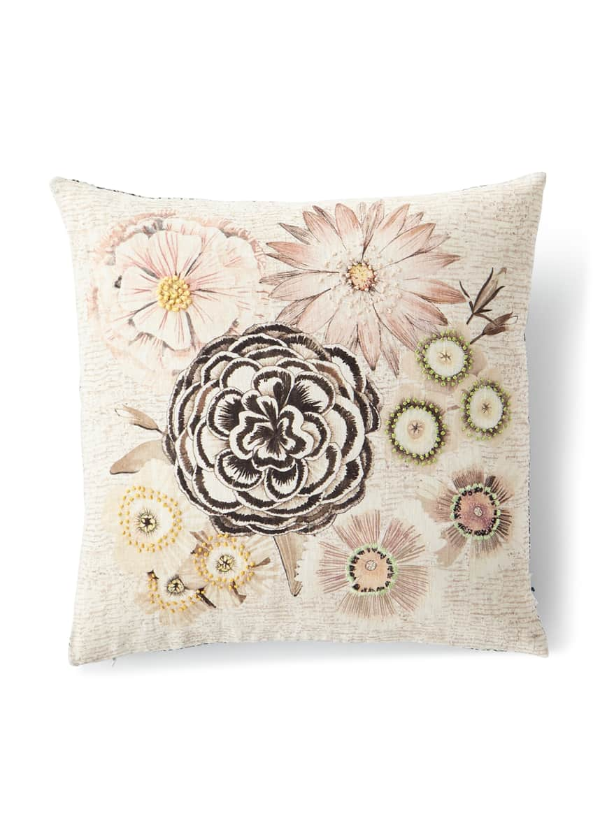 Designers Guild Millefiori Pillow
