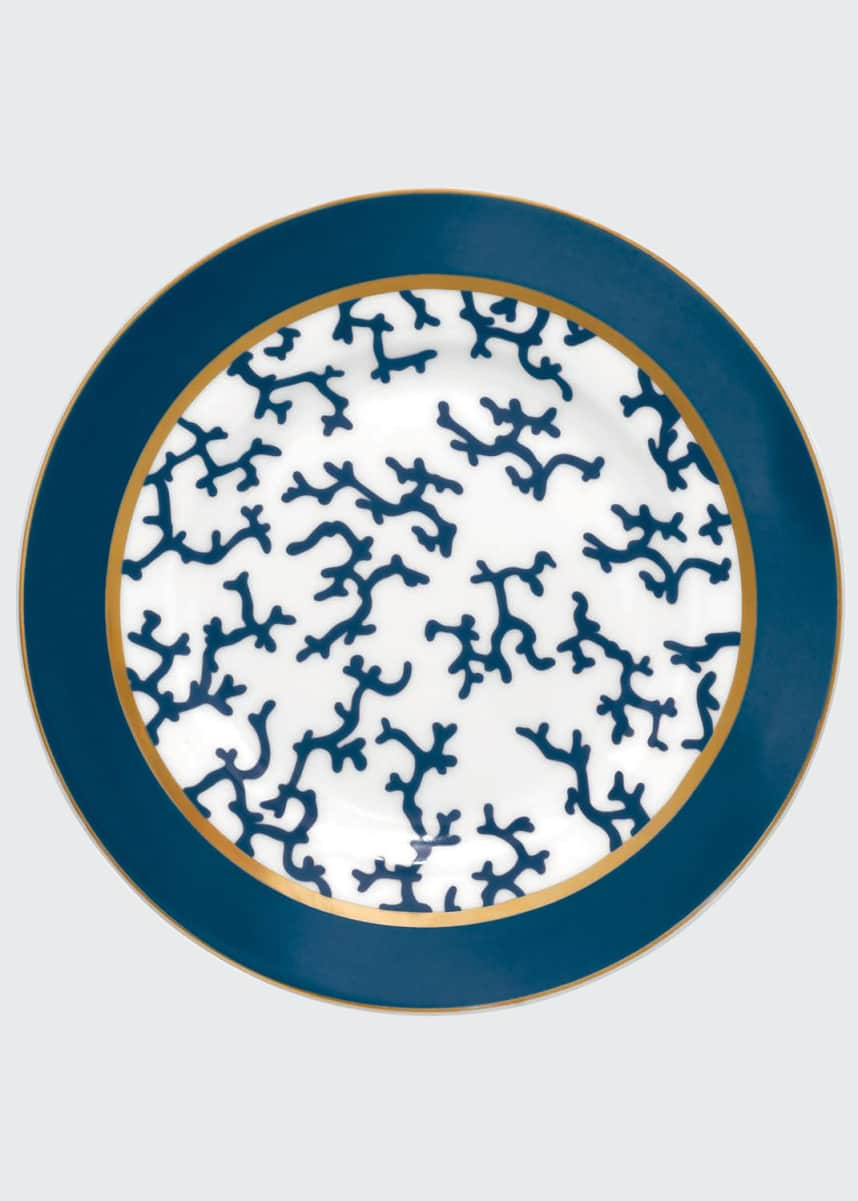 Raynaud Cristobal Marine Bread & Butter Plate