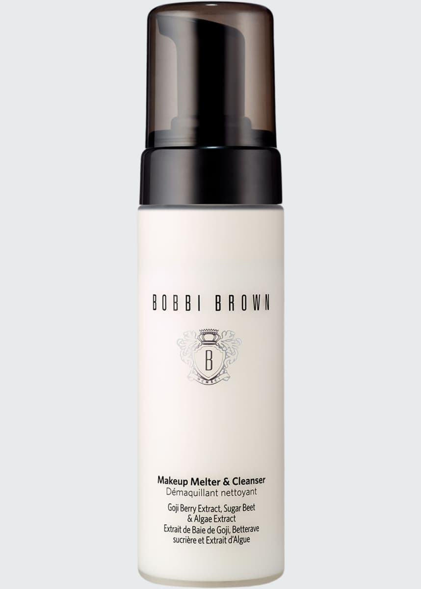 Bobbi Brown Makeup Melter & Cleanser, 5 oz./ 150 mL