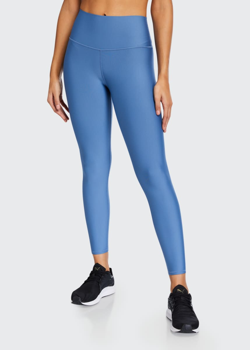 Alo Yoga Airlift High-Rise 7/8 Leggings