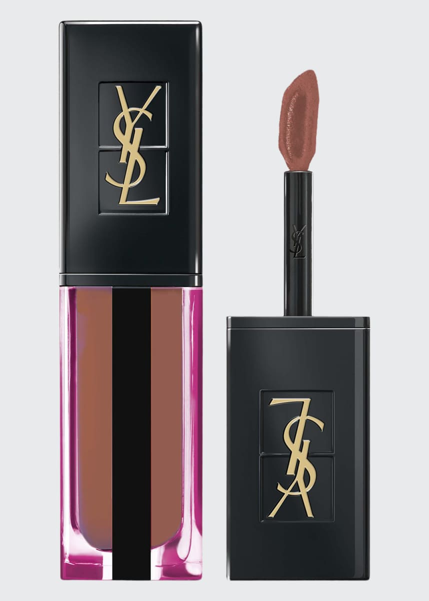 Yves Saint Laurent Beaute Water Stain Lip Stain