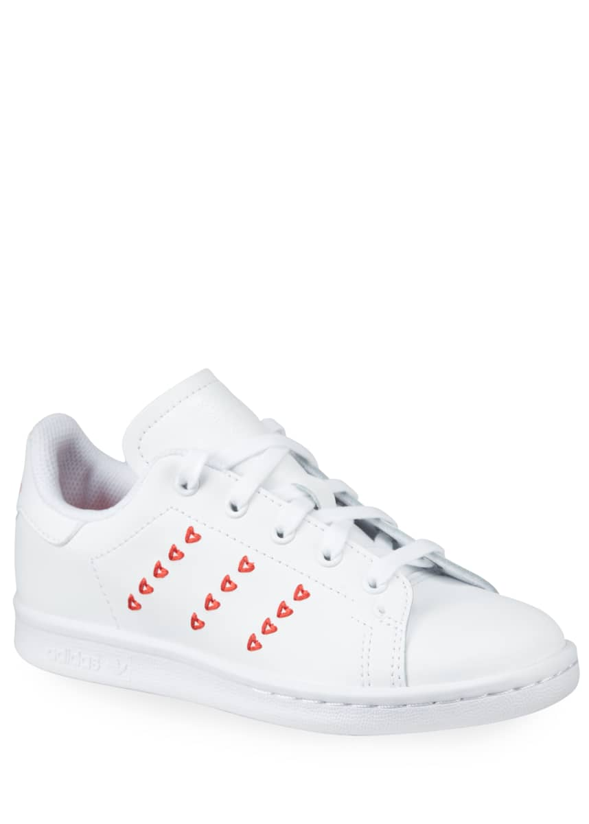 Adidas Stan Smith Sneakers, Kids