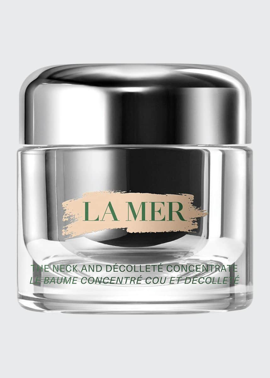 La Mer The Neck & Decollete Concentrate, 1.7 oz./ 50 mL
