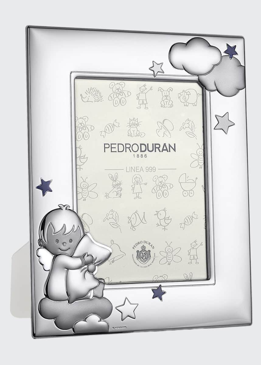 "Pedro Duran Sweet Dreams Picture Frame, 5"" x 7"""
