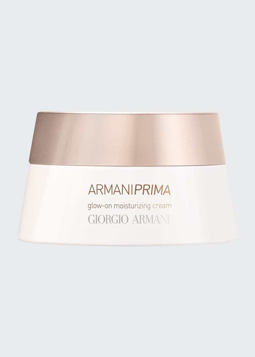 Giorgio Armani Glow-On Moisturizing Cream