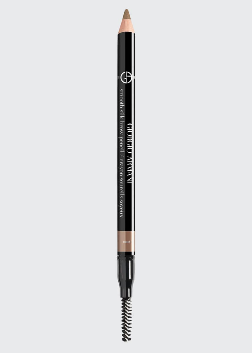 Giorgio Armani Smooth Silk Brow Pencil