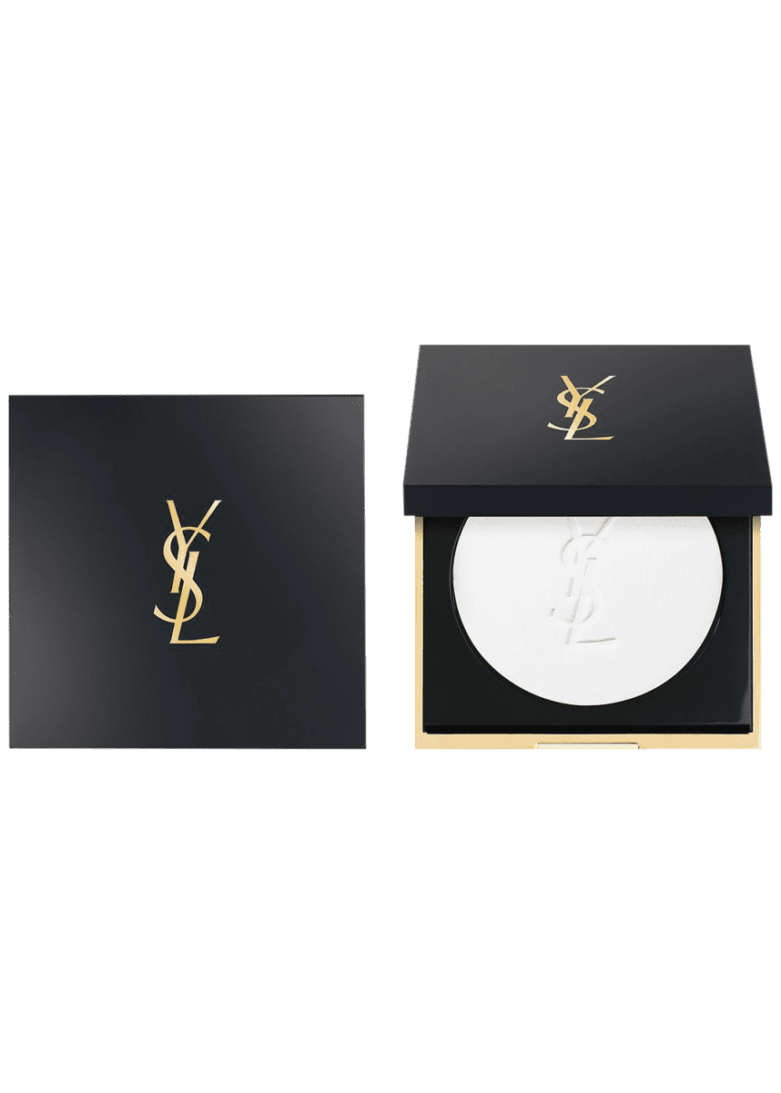 Yves Saint Laurent Beaute All Hours Universal Setting Powder