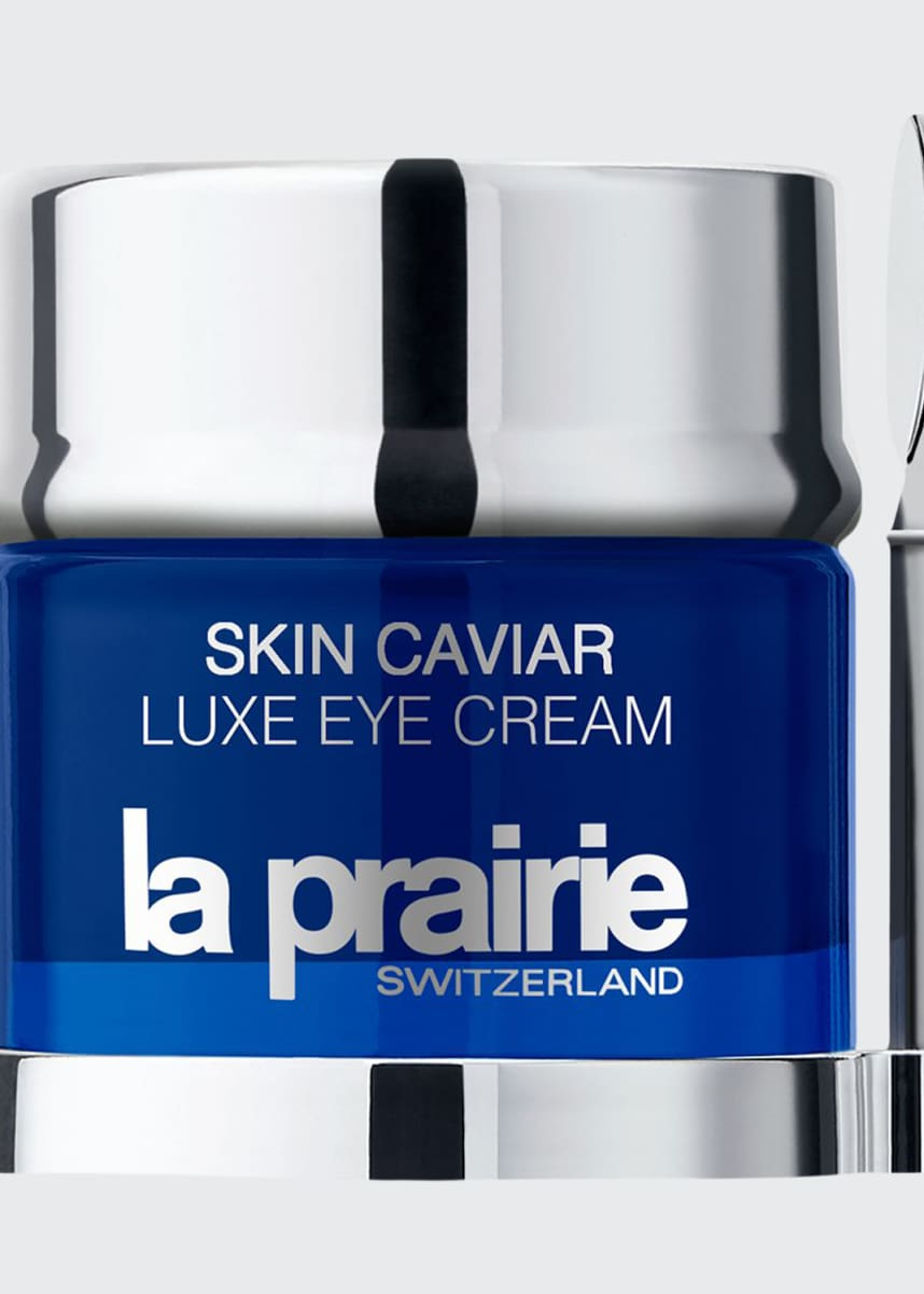 La Prairie Skin Caviar Luxe Eye Cream, 0.68 oz./ 20 mL