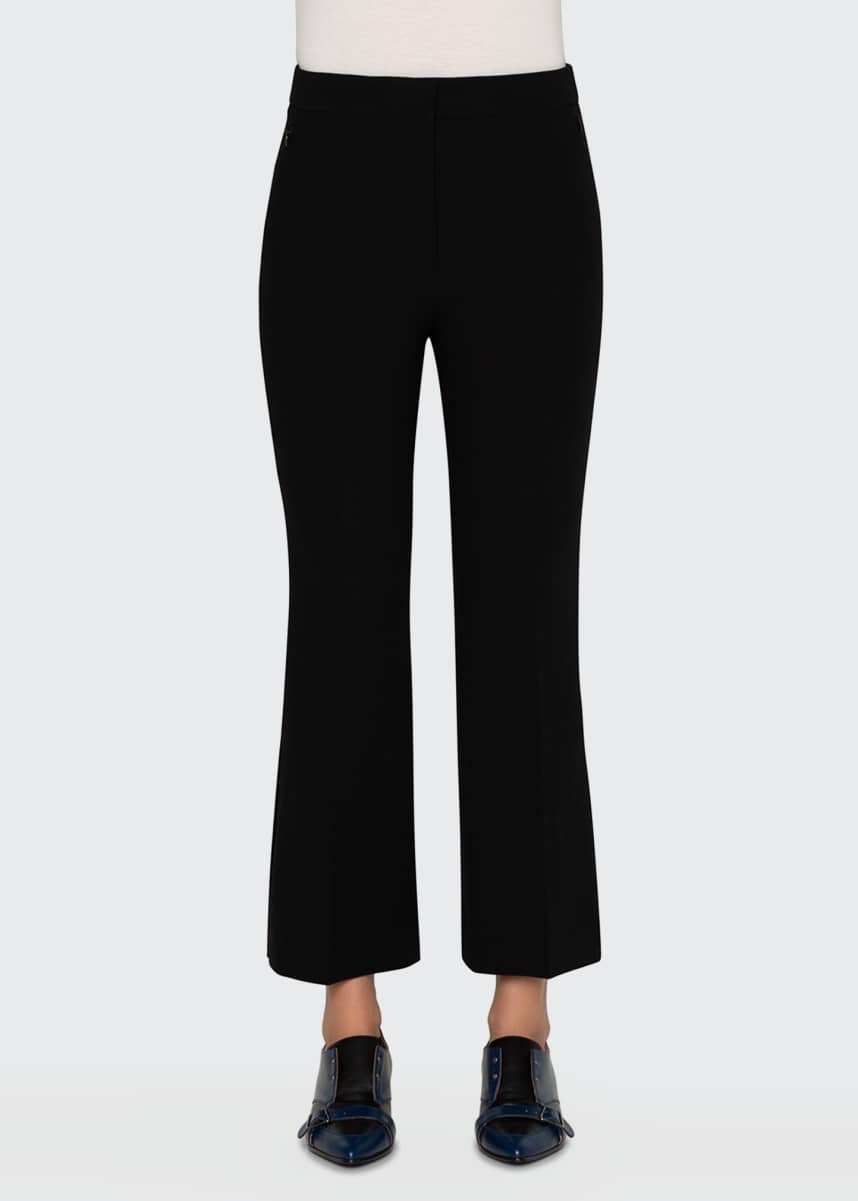 Akris Cropped Pants