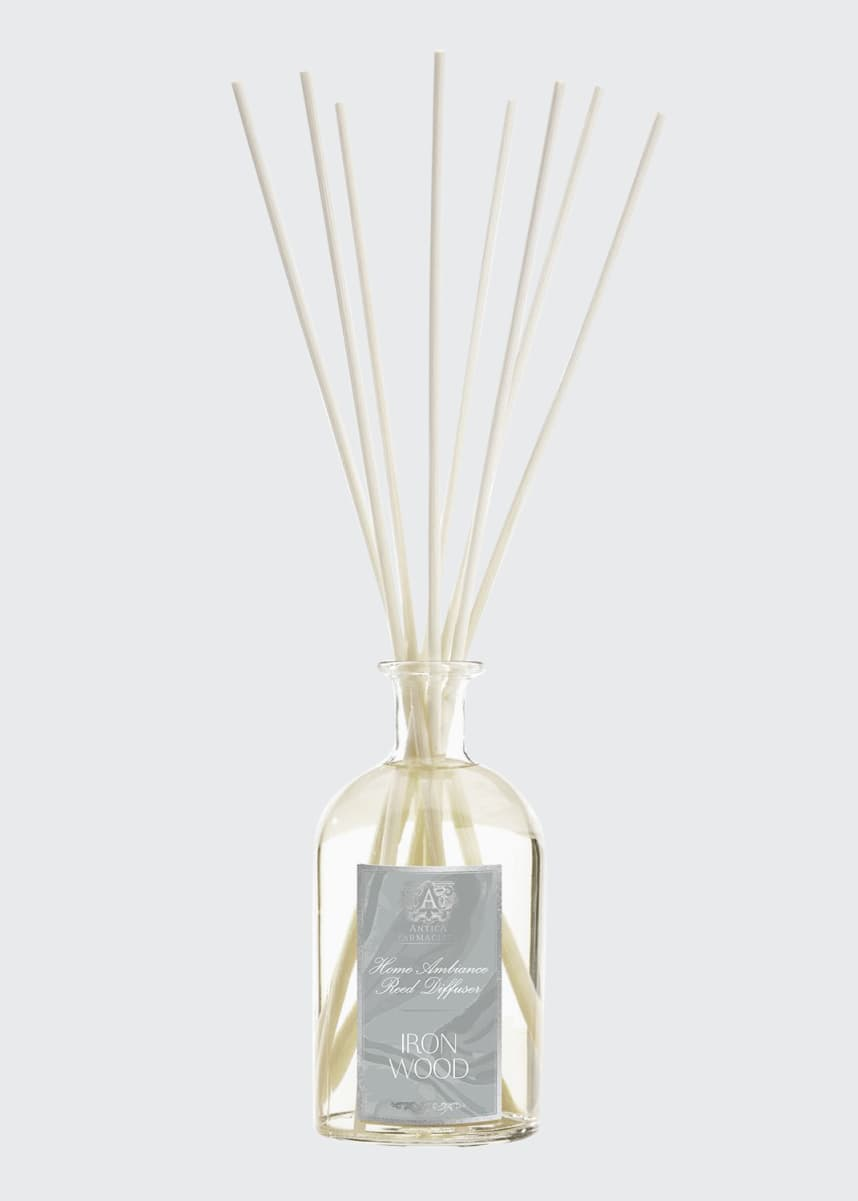 Antica Farmacista Ironwood Diffuser, 8.4 oz./ 250 mL