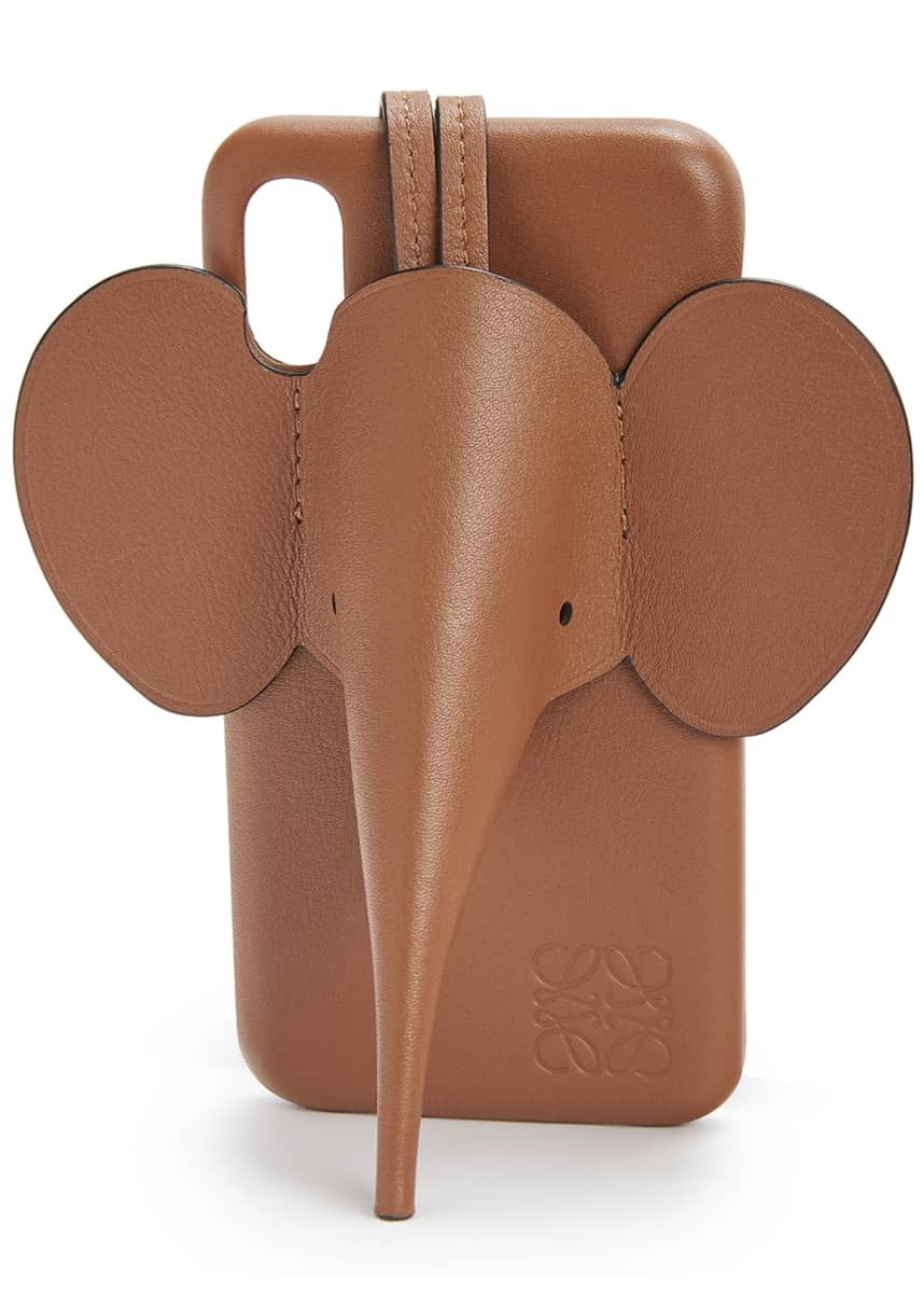 Loewe Elephant Phone Cover for iPhone X/Xs