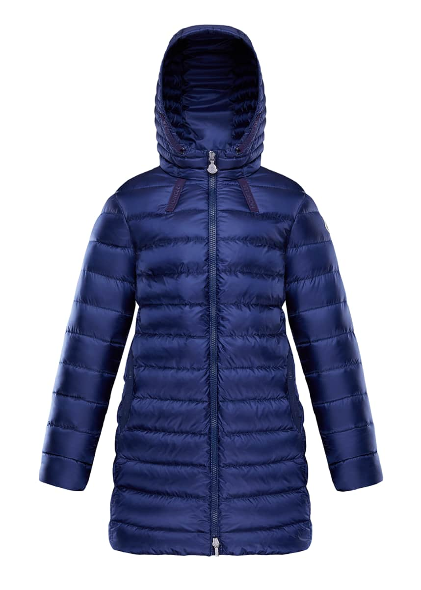 Moncler Kid's Clothing : Sweaters & Dresses at Bergdorf Goodman