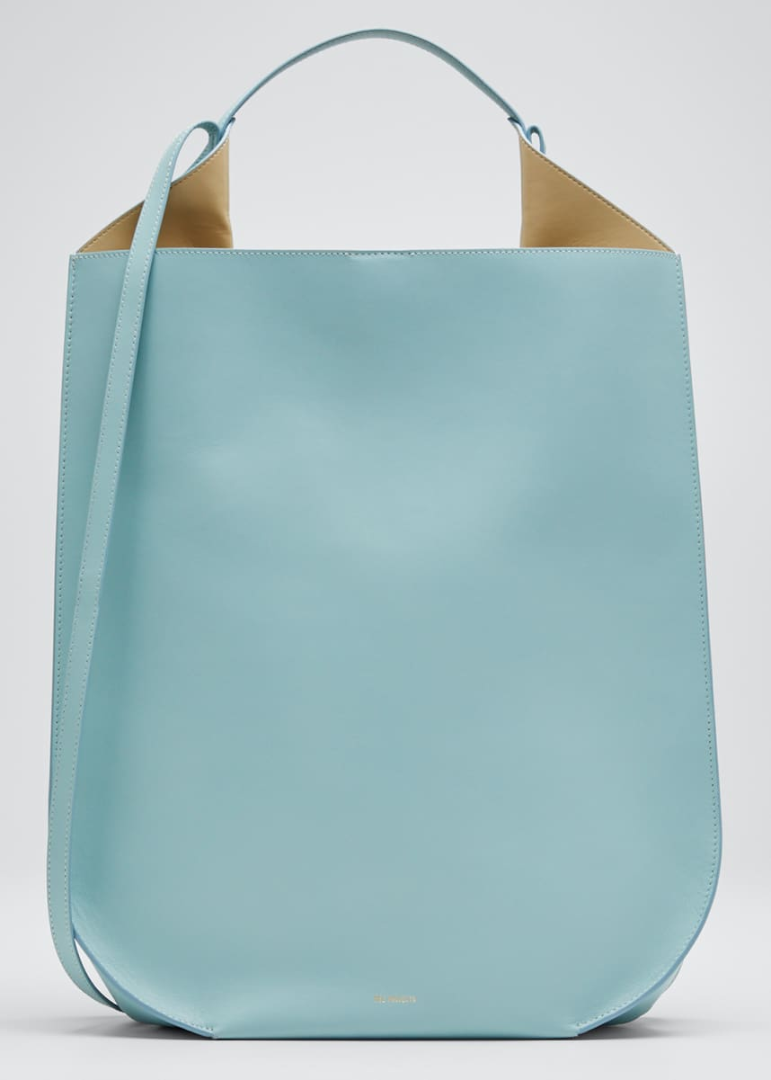 Ree Projects Helene Large Leather Tote Bag