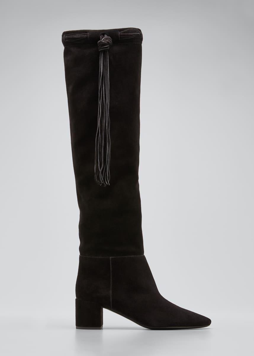 Saint Laurent Apparel Shoes Amp Dresses At Bergdorf Goodman