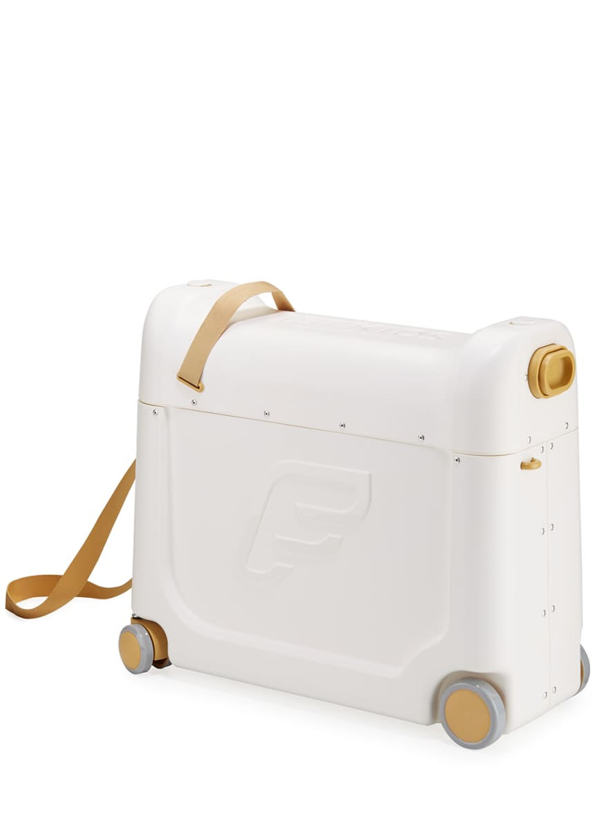 Stokke JETKIDS Bed Box Ride-On Suitcase