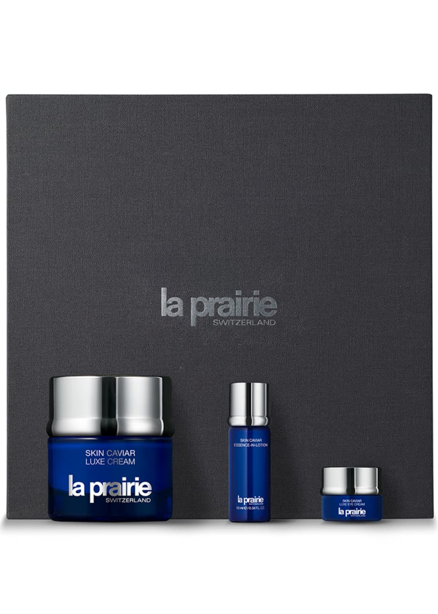 La Prairie Skin Caviar Lifting and Firming Essentials Set