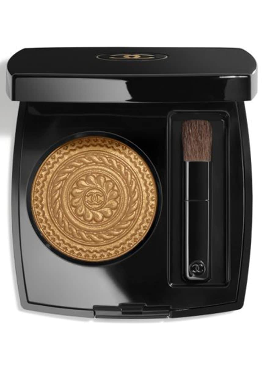 CHANEL OMBRE PREMIÈRE Limited Edition Collection Libre Creamy Powder Eyeshadow