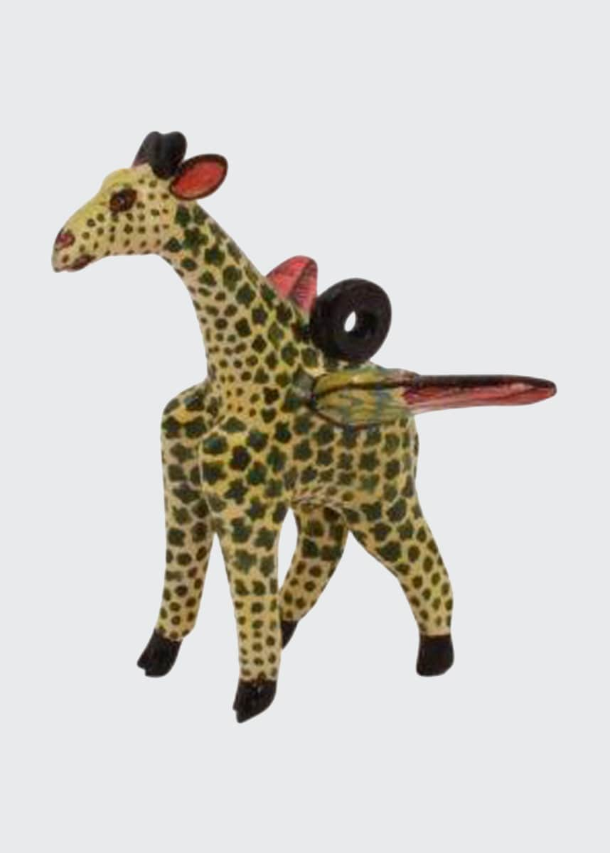 Ardmore Ceramic Art Giraffe Ornament